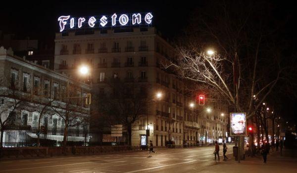 Firestone Adios